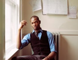 American Conservatory Theater, Magic Theatre, and Marin Theatre Company present the West Coast Premiere of award-winning playwright Tarell Alvin McCraney's trilogy The Brother/Sister Plays.