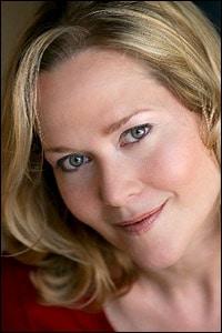 Guest Star Rebecca Luker
