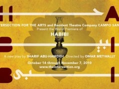 Habbi Intersection for the Arts
