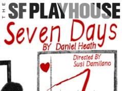 Seven Days by Daniel Heath