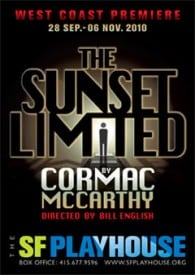 The Sunset Limited - SF Playhouse