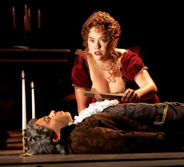 Tosca - Opera San Jose
