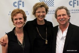Annette Bening - Mill Valley Film Festival