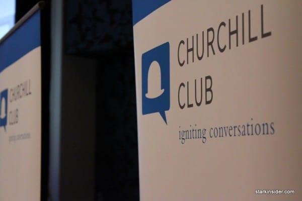 Churchill Club - Celebrates 25 Years