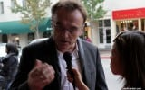 Director Danny Boyle talks about 127 Hours and his post-Slumdog opportunities