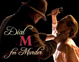 Dial M for Murder - Hillbarn Theatre