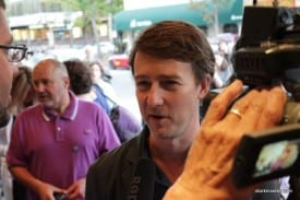 Edward Norton Stone - Mill Valley Film Festival