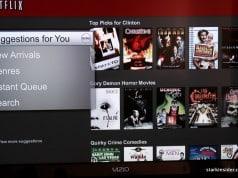 Netflix PS3 App review