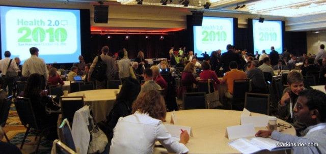 Fourth annual Health 2.0 in San Francisco