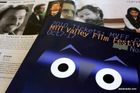 Mill Valley Film Festival - Retail Promotions