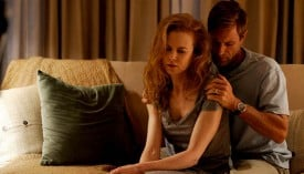 Nicole Kidman and Aaron Eckhart star in Rabbit Hole