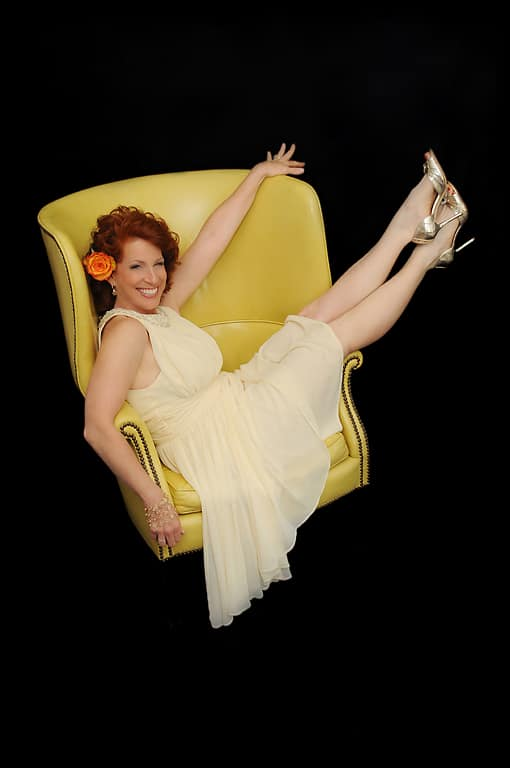Pamela Rose - Wild Women of Song