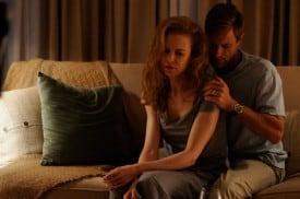 RABBIT HOLE, starring Nicole Kidman and Aaron Eckhart, October 16, 4pm