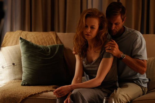 RABBIT HOLE, starring Nicole Kidman and Aaron Eckhart, October 16, 4pm