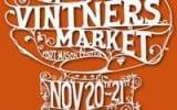 SF Vintners Market - San Francisco