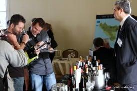 Five Sicilian wineries made their U.S. debut in San Francisco last week.