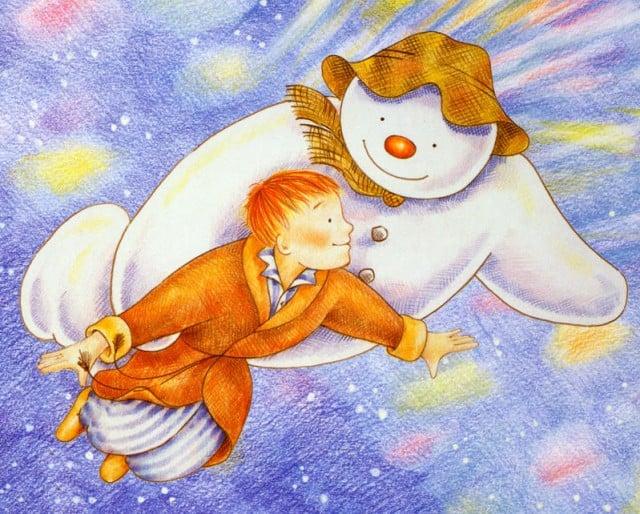 The Snowman - San Francisco Symphony