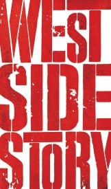 West Side Story SHN Orpheum Theatre
