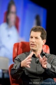 Jon Rubinstein, HP Exec, Ex-Palm CEO, Ex-Apple iPod Division SVP