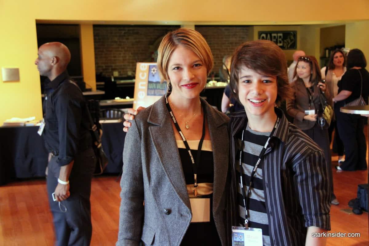 Napa Valley Film Festival – Uriah Shelton in 'Lifted' | Stark Insider
