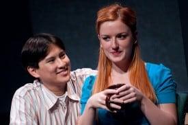 CTRL + ALT + DELETE at The Pear Avenue Theatre