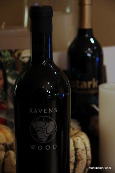 2007 Ravenswood Barricia Zinfandel