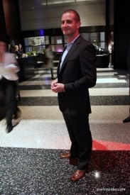 Michael Pace, general manager, oversees the W San Francisco