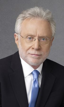 Wolf Blitzer is the anchor of CNN's The Situation Room with Wolf Blitzer,