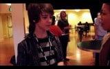 Video thumbnail for youtube video Napa Valley Film Festival – Uriah Shelton in 'Lifted' | Stark Insider