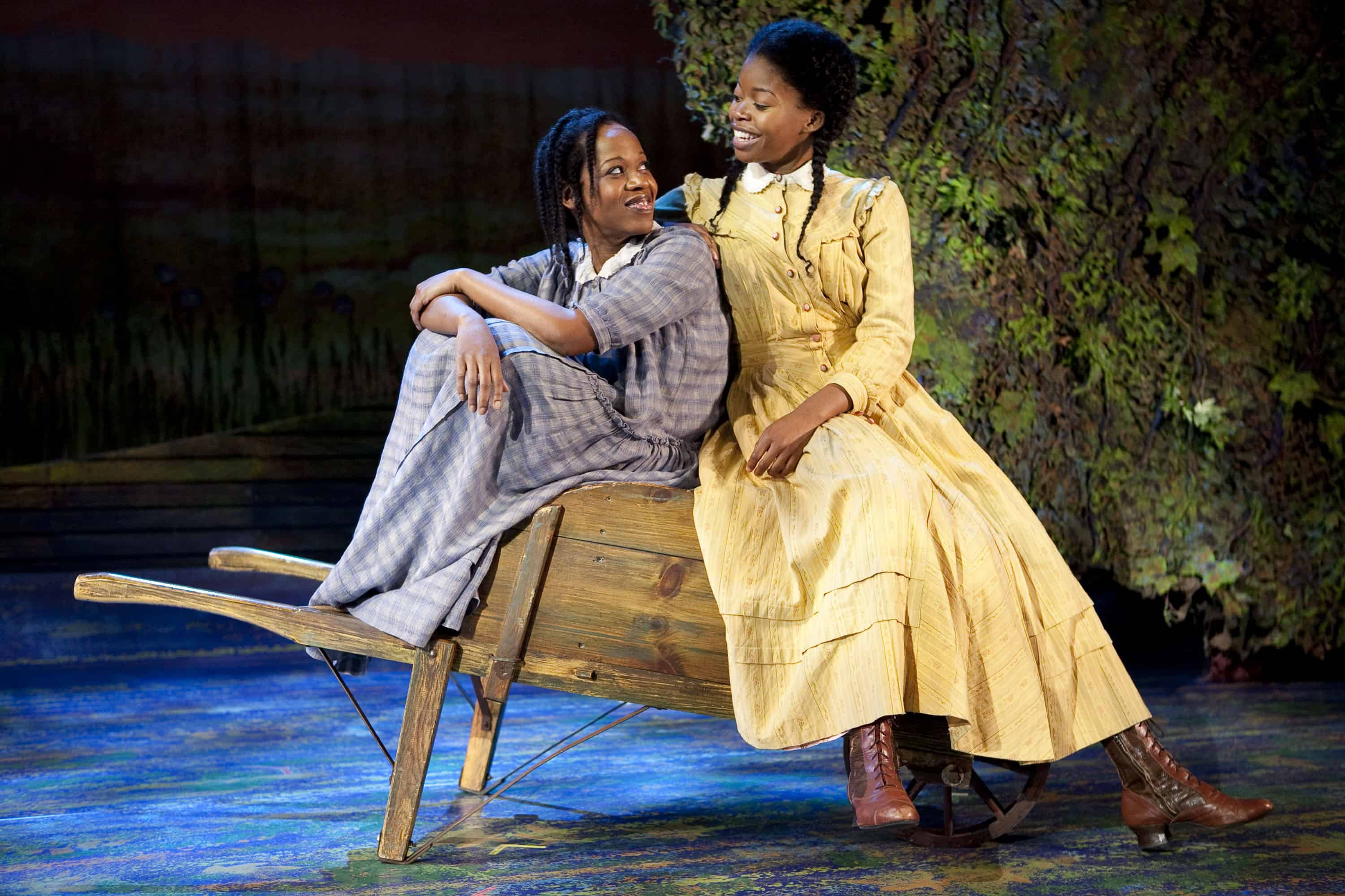 Theater Review: \'The Color Purple\' | Stark Insider
