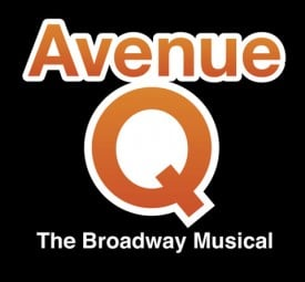 Avenue Q - San Francisco