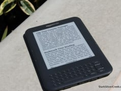 Lost and Found - Amazon Kindle