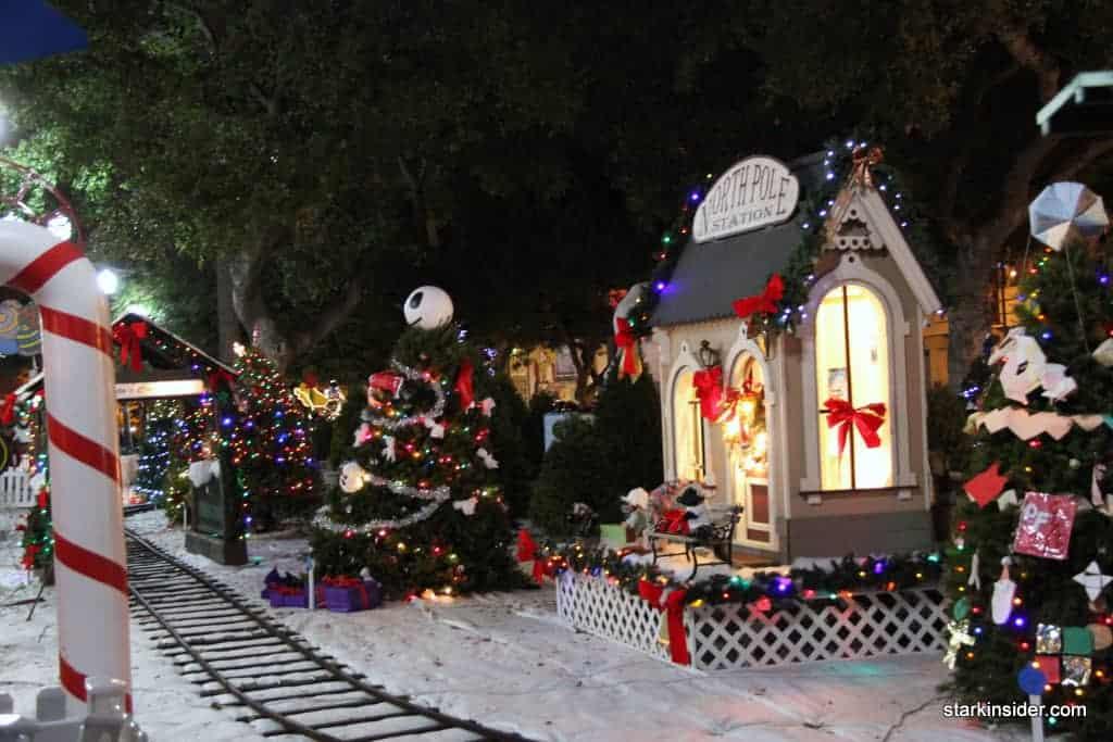 San Jose in Photos Christmas in