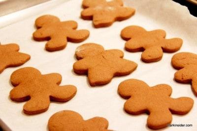 "You can find my ""Run, Run"" Gingerbread Man recipe here: http://www.starkinsider.com/2010/12/best-run-run-gingerbread-man-recipe.html"