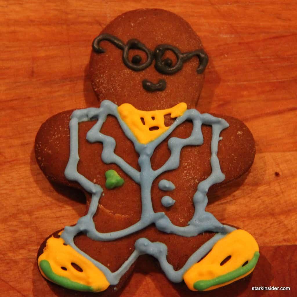 Gingerbread men design ideas stark insider - Decorations for gingerbread man ...