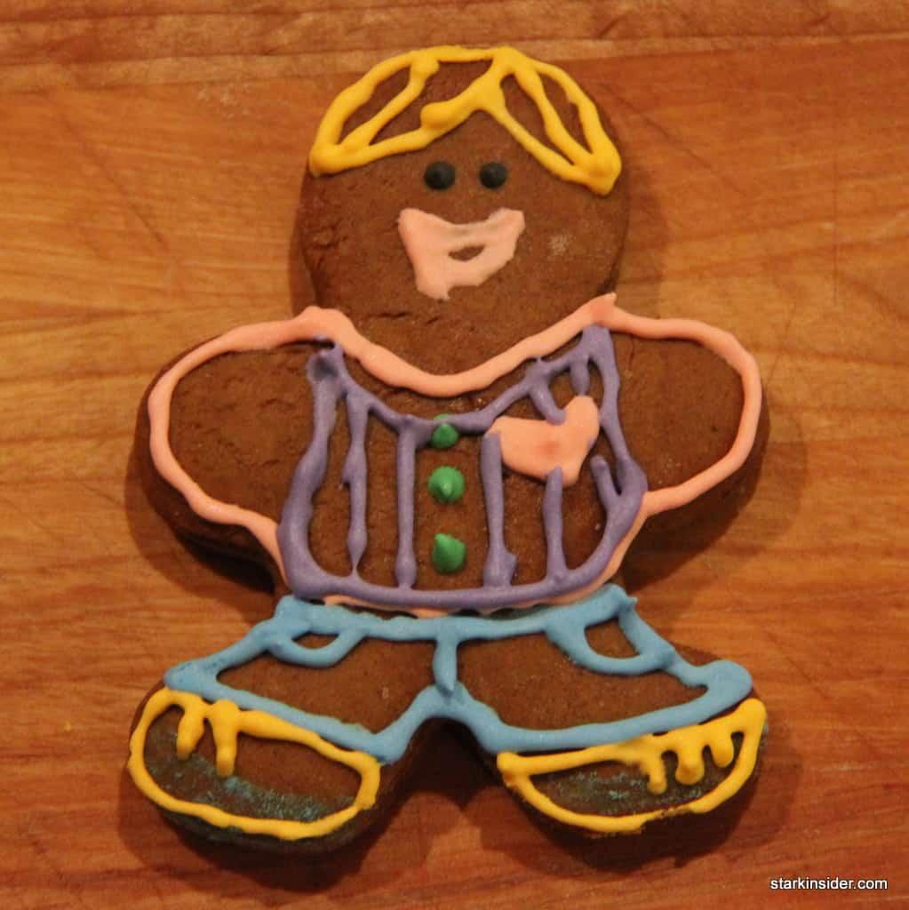 Gingerbread men design ideas & Gingerbread men design ideas | Stark Insider