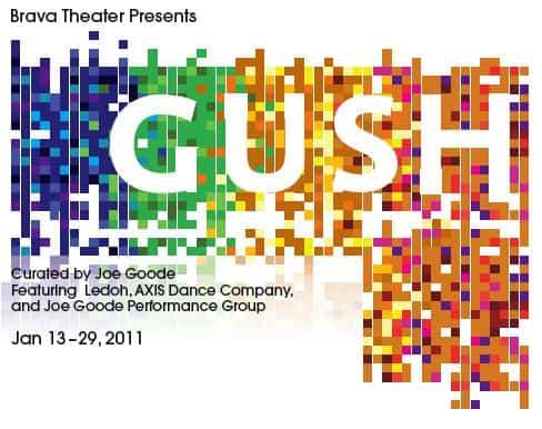 Gush Brava Theatre San Francisco