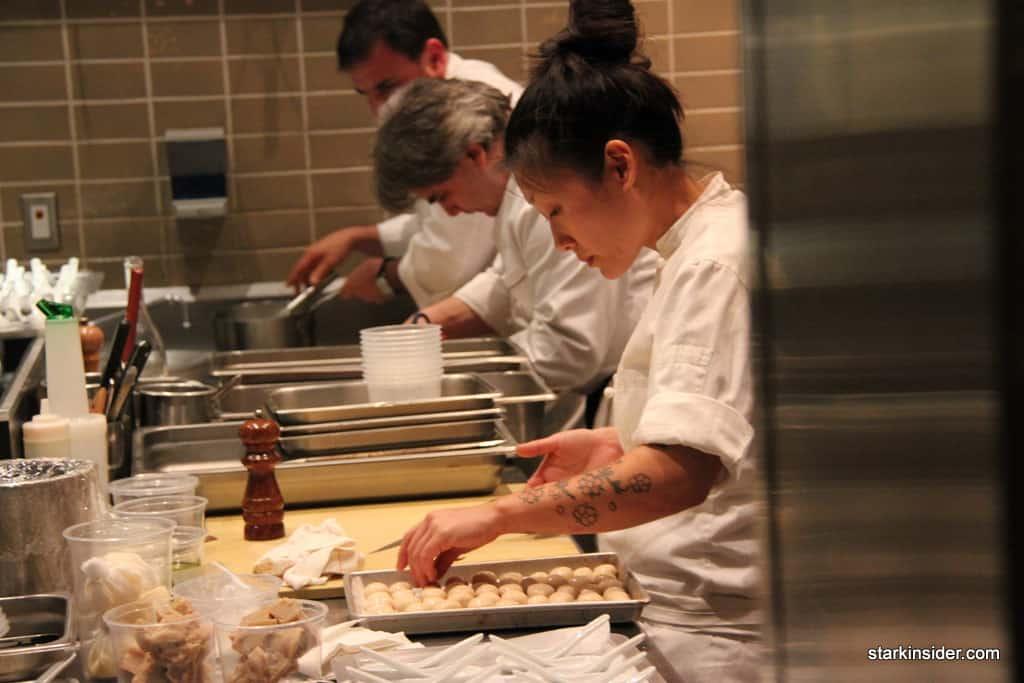 Lustworthy: 13 Michelin Star Truffle Dinner | Stark Insider