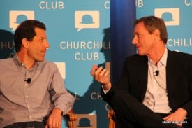 HP Executive/former Palm CEO Jon Rubinstein and Qualcomm CEO/Chairman Paul Jacobs talk wireless.