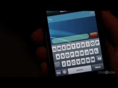 Video thumbnail for youtube video App of the Day: Unlimited messaging with HeyWire for iPad, iPhone | Stark Insider