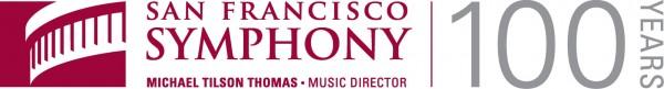 San Francisco Symphony 100 Years