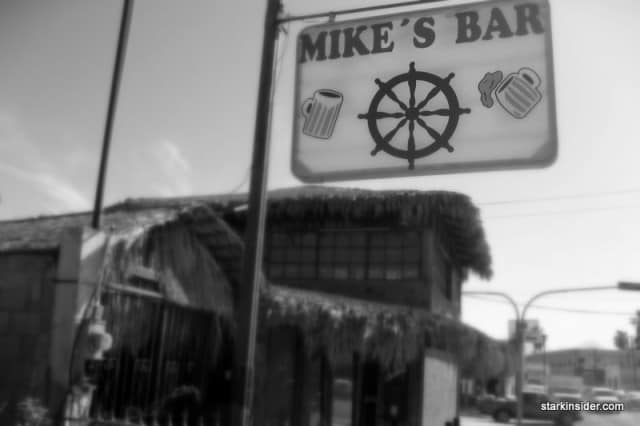 Mike's Bar