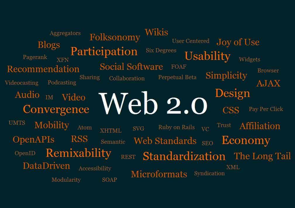web 2 0 applications essay