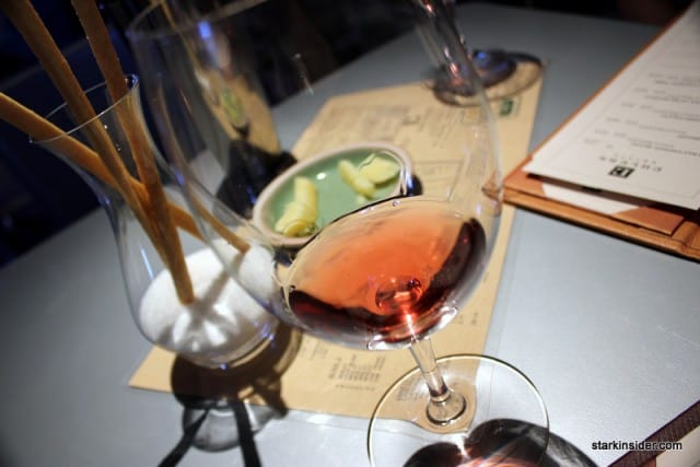 Stark Insider Wine Week
