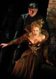Renee Fleming as Lucrezia Borgia. Photo by Karin Cooper/Washington National Opera.
