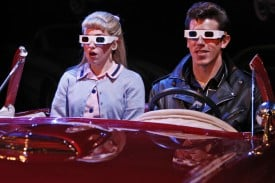 Grease Tour