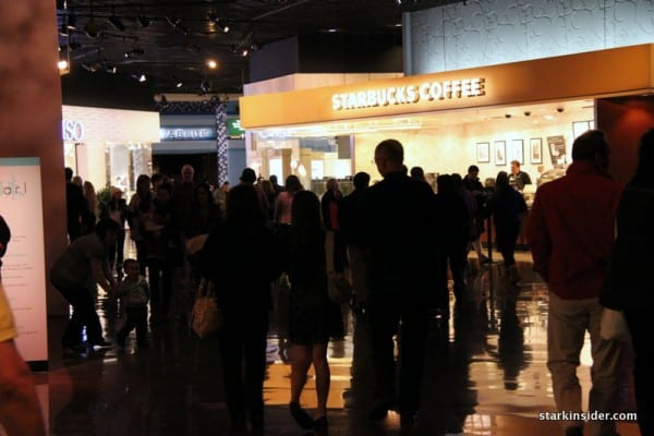 Starbucks Las Vegas
