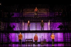 Next to Normal: National Tour Company
