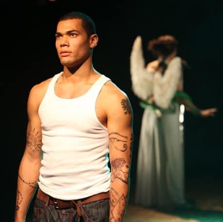 Oedipus el Rey wins Will Glickman award