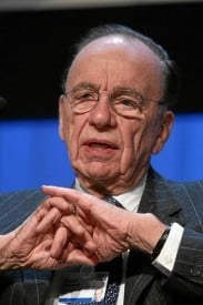 Rupert Murdoch – World Economic Forum Annual Meeting Davos 2007